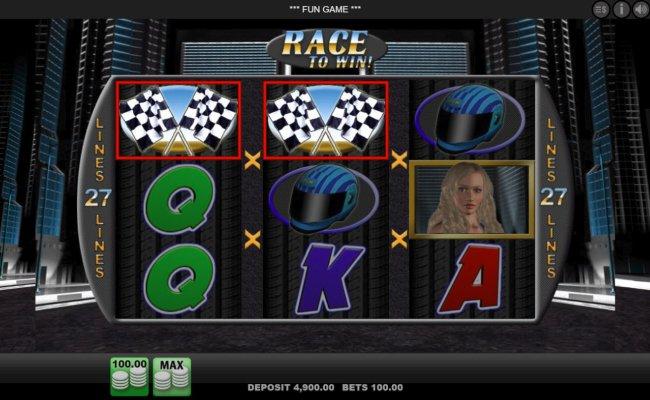 Race to Win! screenshot