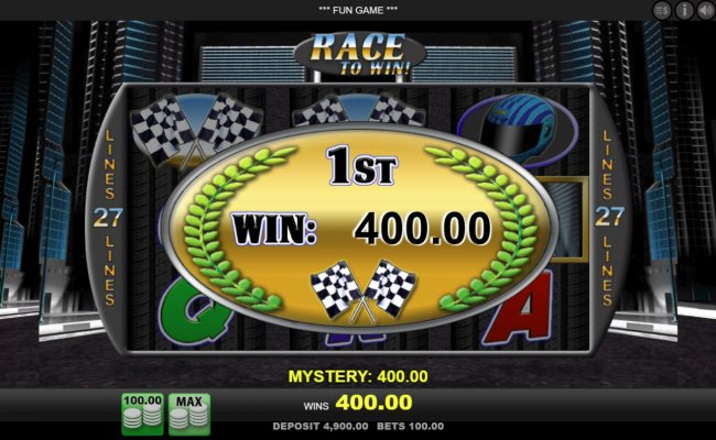 Free Slots 247 - Feature triggered