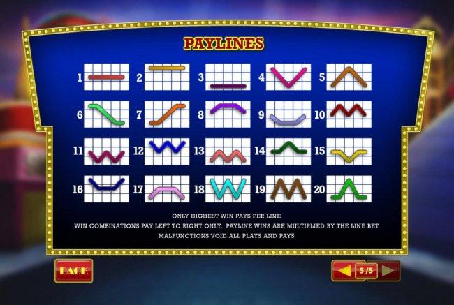 Cat in Vegas by Free Slots 247