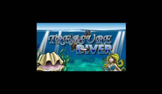 Images of Treasure Diver