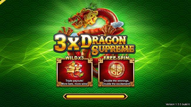 Images of 3x Dragon Supreme