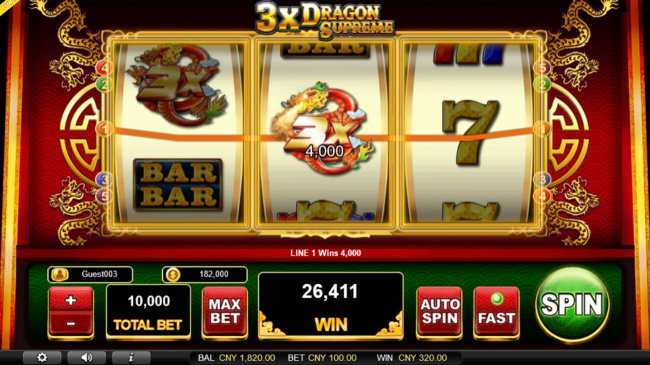 Wild Multiplier triggers a big win - Free Slots 247