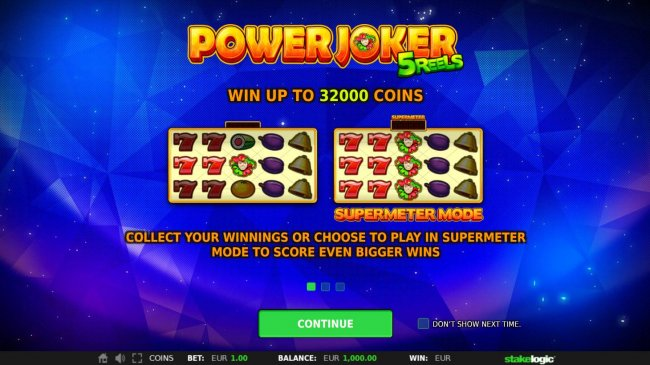 Win up to 32000 coins by Free Slots 247