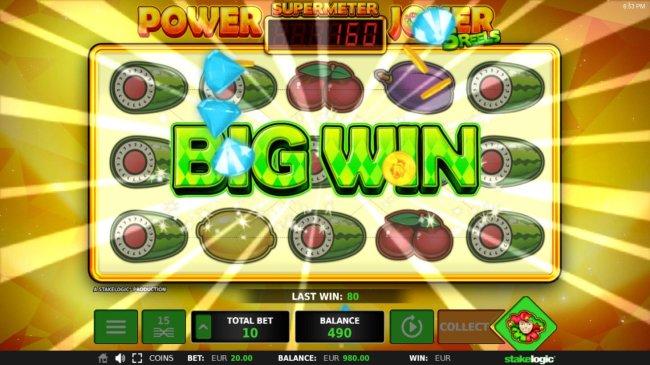 Free Slots 247 image of Power Joker