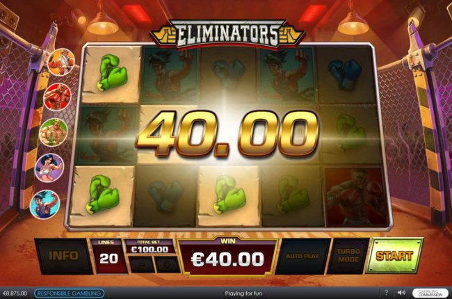 Three of a Kind - Free Slots 247