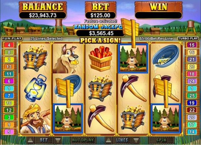 Free Slots 247 - Hit Again