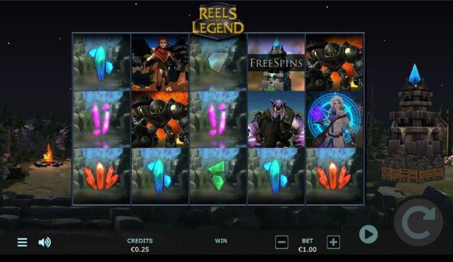 Images of Reels of Legend