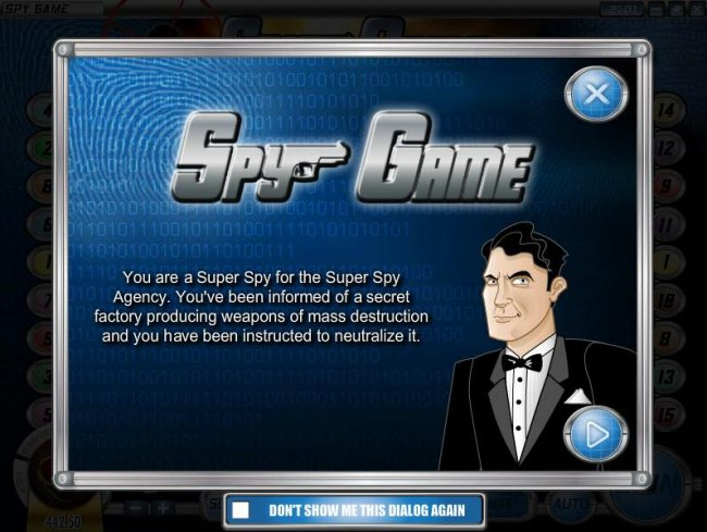 Images of Spy Game