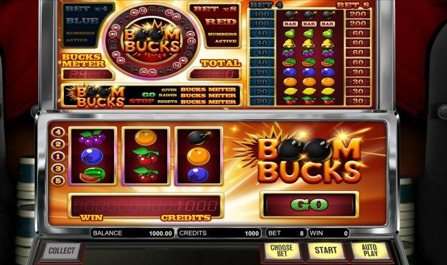 Boom Bucks by Free Slots 247