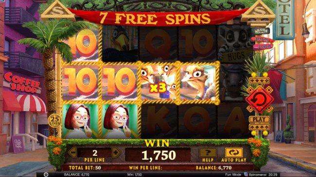Wild Heist by Free Slots 247