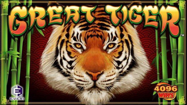 Free Slots 247 image of Great Tiger