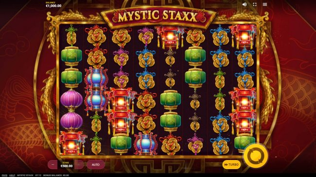 Free Slots 247 image of Mystic Staxx
