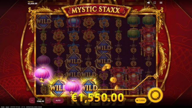 Mystic Staxx by Free Slots 247