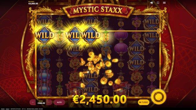 Multiple winning paylines - Free Slots 247