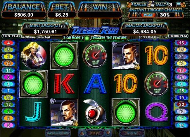 Dream Run by Free Slots 247