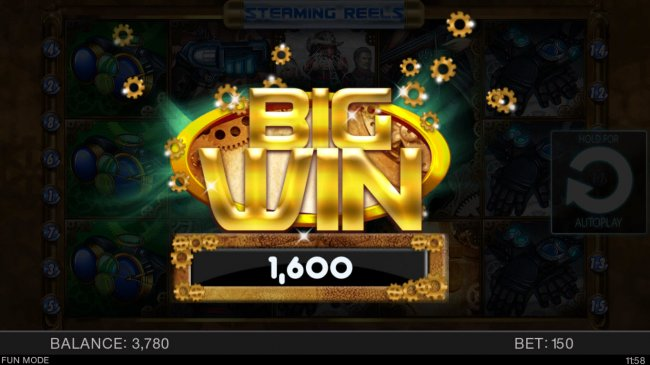Big Win by Free Slots 247