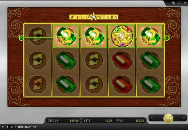 Free Slots 247 image of Wild Stars