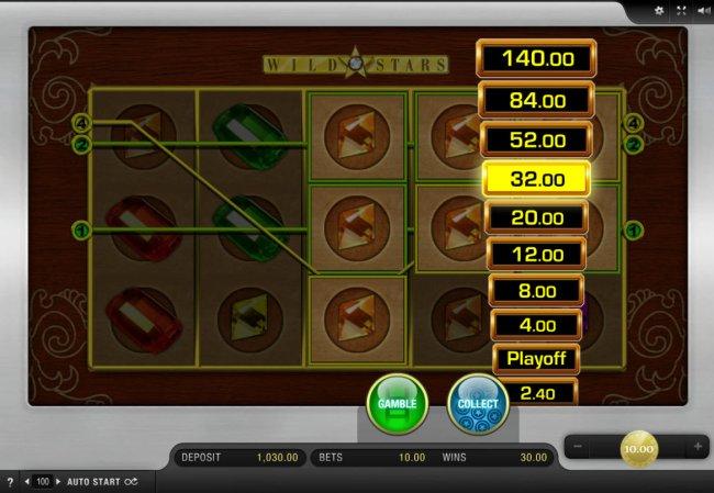 Wild Stars by Free Slots 247