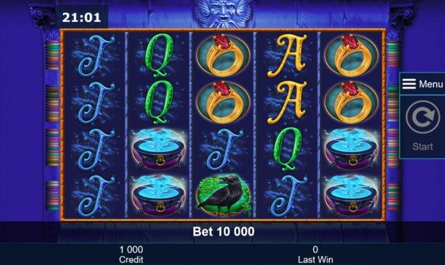Slot Machine Apex Free Games
