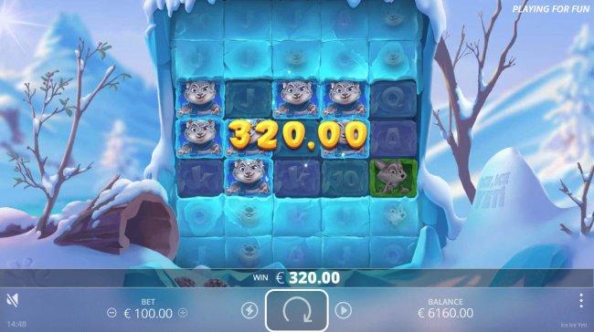 Images of Ice Ice Yeti