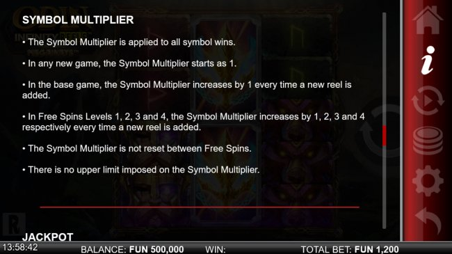 Free Slots 247 - Symbol Multiplier