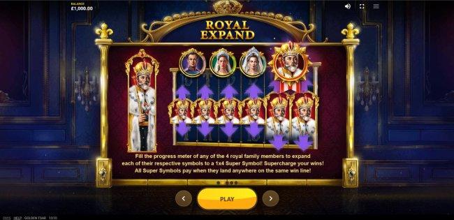 Images of Golden Tsar