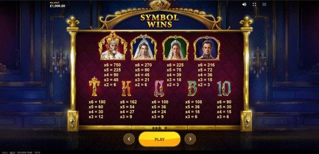 Free Slots 247 image of Golden Tsar