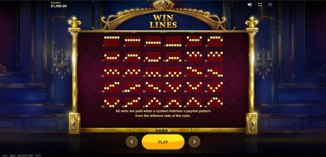 Golden Tsar by Free Slots 247