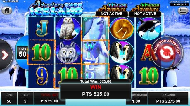 Free Slots 247 image of Iceland
