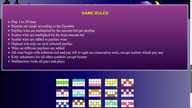 Free Slots 247 image of Jade Idol Clazzix