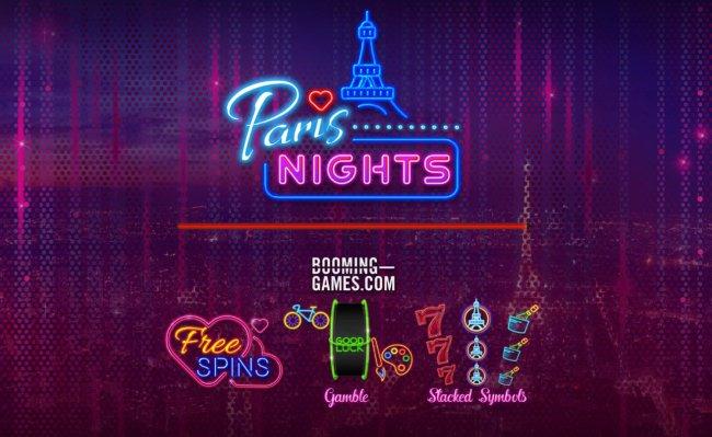 Free Slots 247 image of Paris Nights