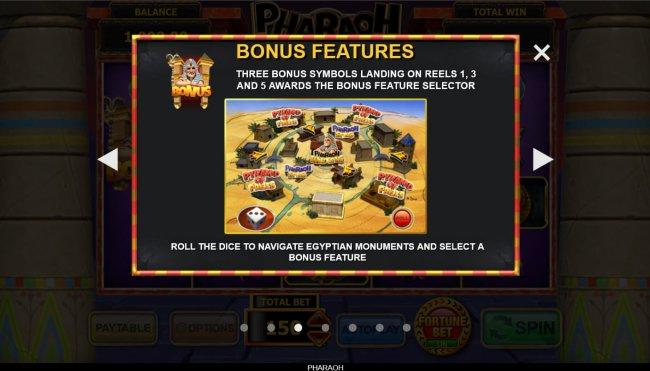 Pharaoh by Free Slots 247