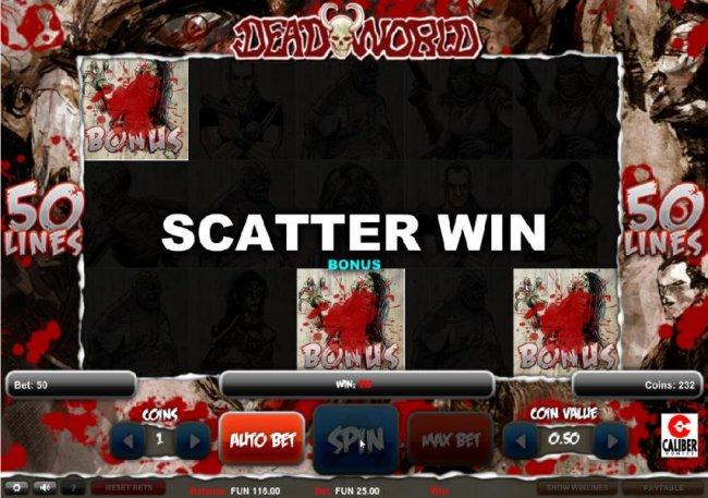 Free Slots 247 image of Deadworld