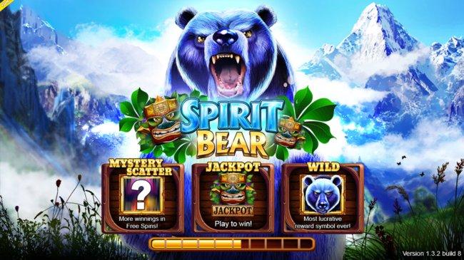 Spirit Bear screenshot