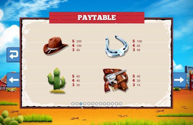 Cash Cowboy by Free Slots 247