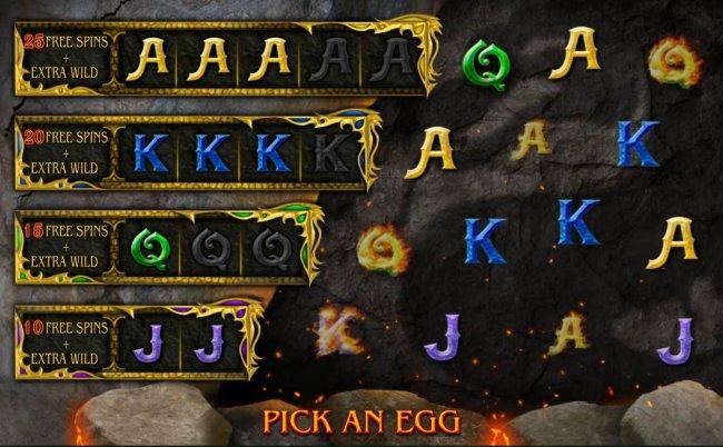 Dragon Reborn by Free Slots 247