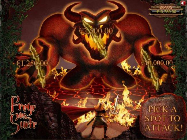 Images of Ragnarok Fall of Odin
