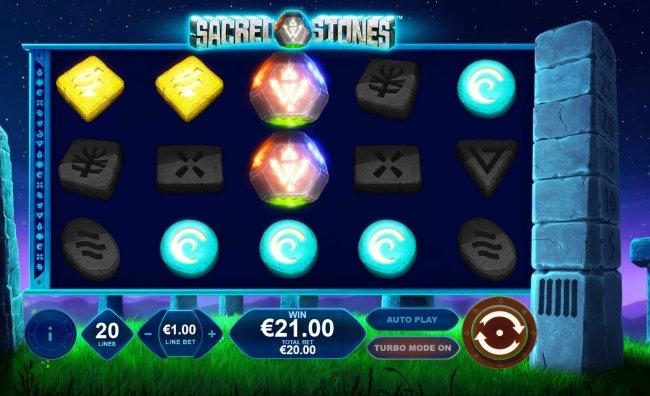 Sacred Stones screenshot