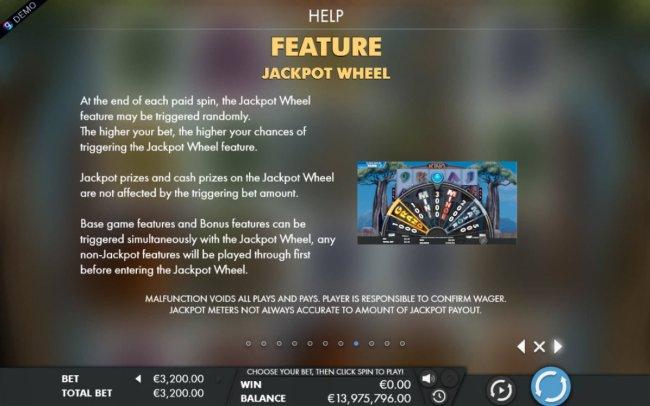 Savanna King Jackpot by Free Slots 247
