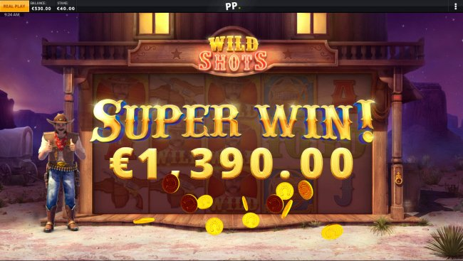 Free Slots 247 image of Wild Sheriff