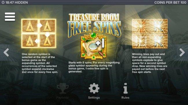 Free Slots 247 image of Hidden