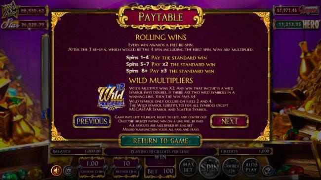 Reels of Wealth by Free Slots 247