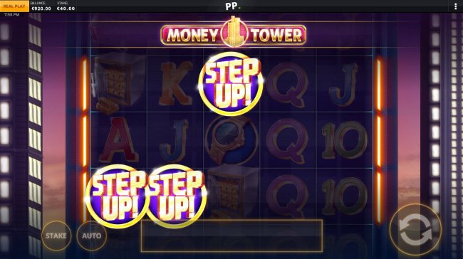 Money Tower screenshot