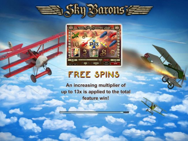 Images of Sky Barons