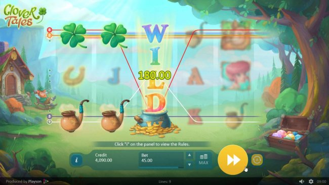 Free Slots 247 - A 180.00 jackpot awarded player