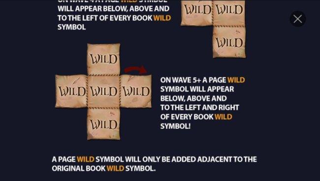 Legacy of the Wild screenshot
