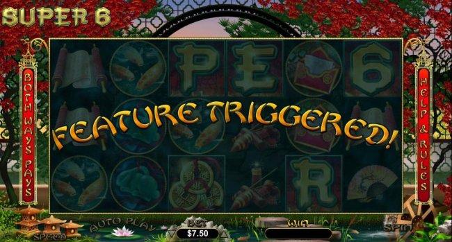 Free Slots 247 image of Super 6