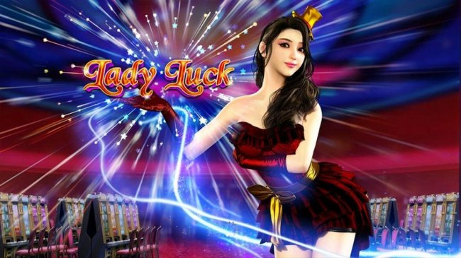 Free Slots 247 image of Lady Luck