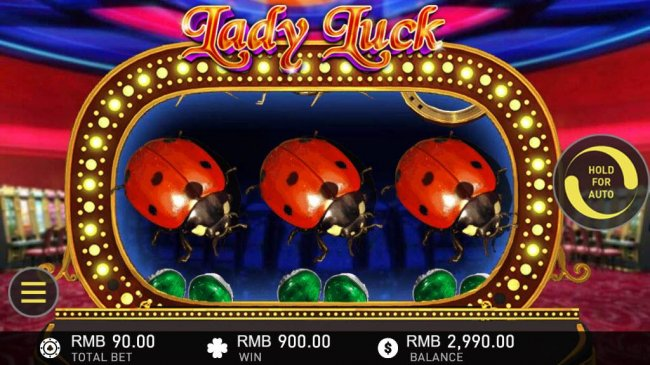 Images of Lady Luck
