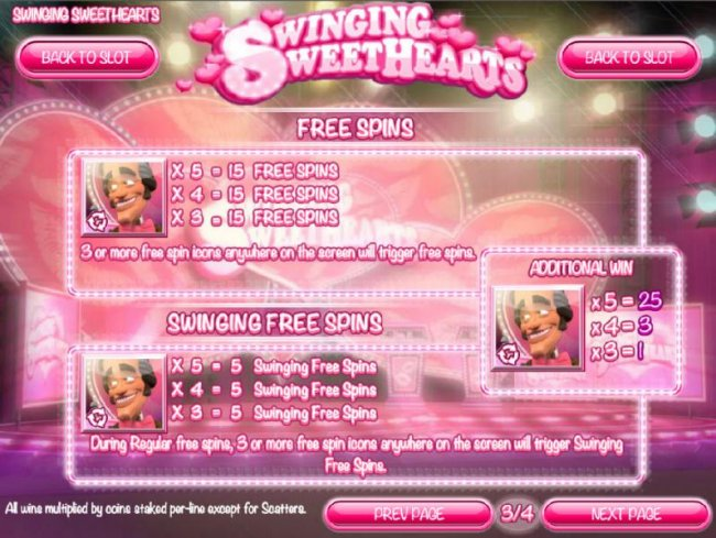 Images of Swinging Sweethearts